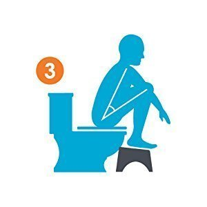 using squatty potty