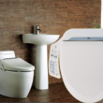 Bio Bidet Ultimate bb 600 Advanced Bidet Toilet Seat