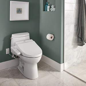 Washlet Toilet Seat