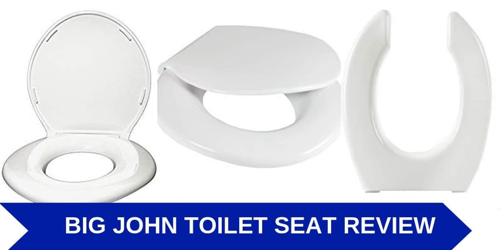 Outstanding Big John Heavy Dutytoilet Seat Best Bariatric Toilet Seat Made Ncnpc Chair Design For Home Ncnpcorg