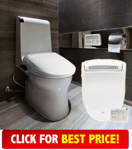 BioBidet Supreme BB-1000 best price