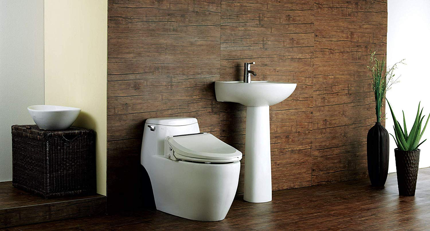 Best Bidet Toilet Seat 2020 Electronic Bidet Toilet Seat Review: Your Guide To The Best Heated