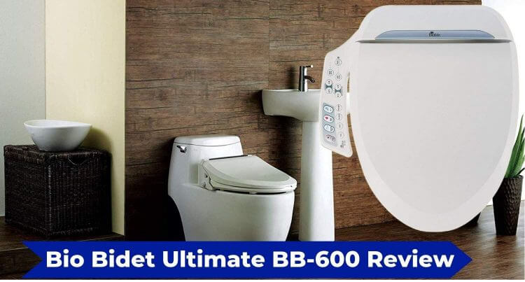 Bio Bidet Bb 600 Ultimate Bidet Smart Seat Review