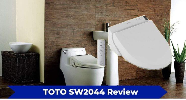 toto washlet c200