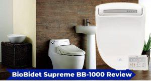 Bio Bidet BB-1000