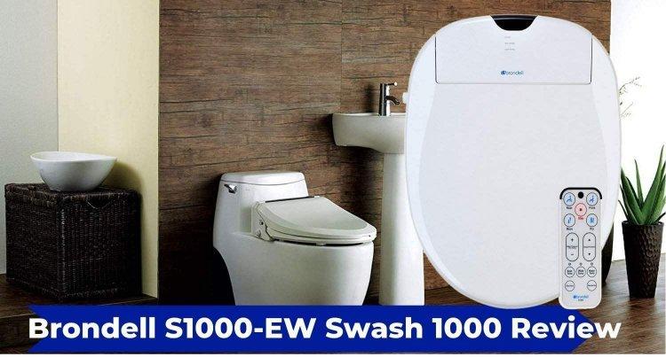 brondell swash 1000 bidet toilet seat