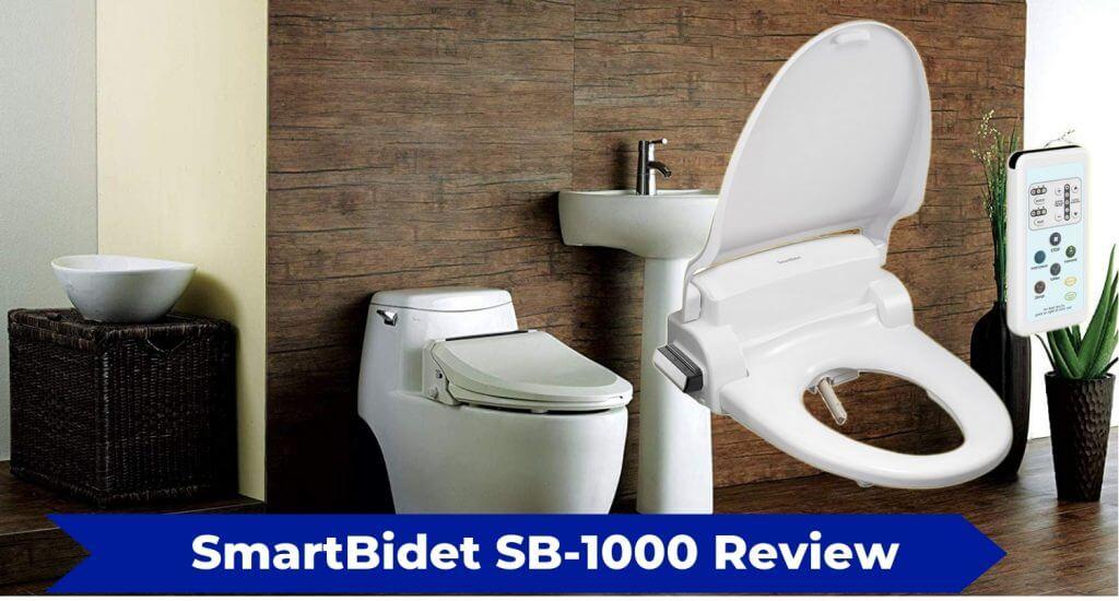 SmartBidet SB-1000