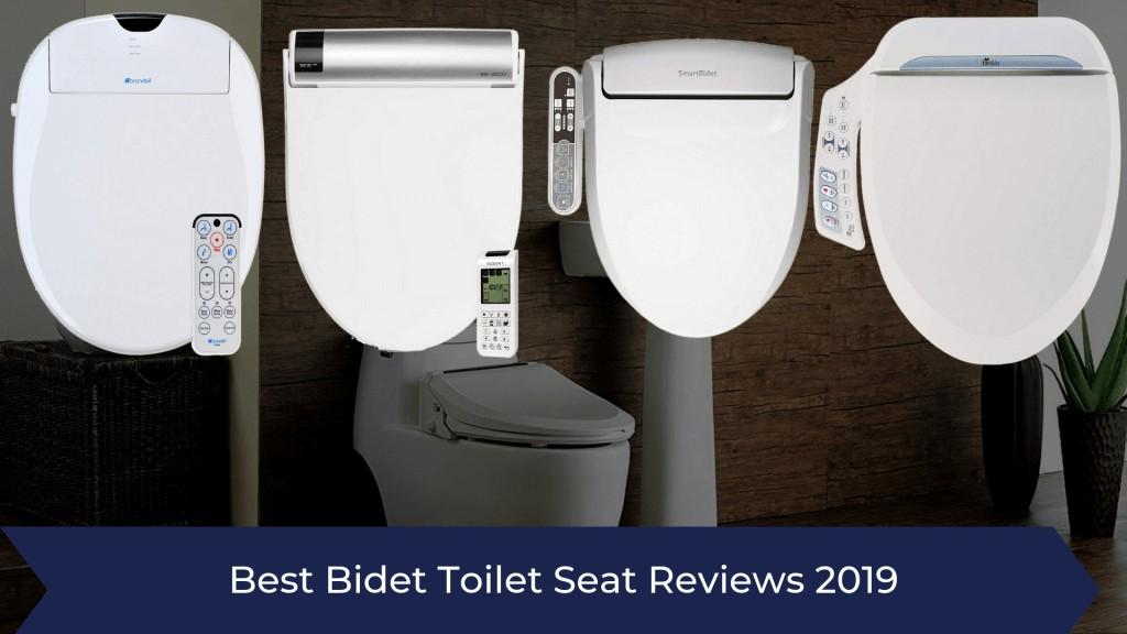 Best Bidet Toilet Seat For The Money