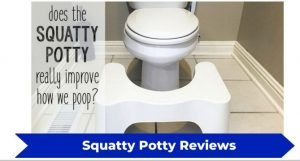 Squatty potty Reviews: Learn To Poop The Proper Way With The Squatty Potty Toilet Stool