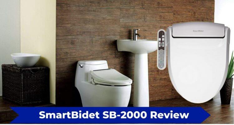smartbidet sb-2000