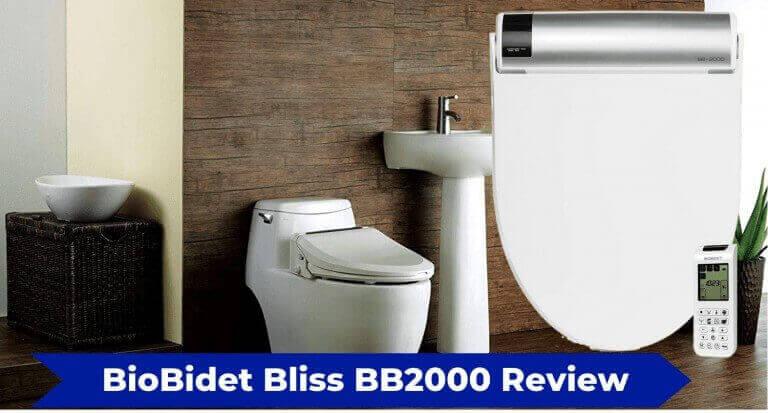 bio bidet bb-2000