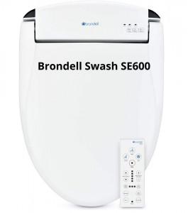 Brondell Swash SE600