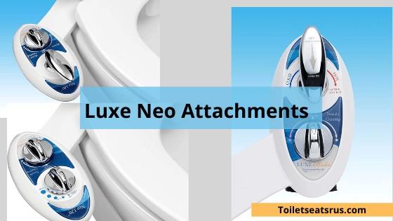 luxe neo attachment