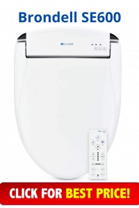 brondell swash se600 best price