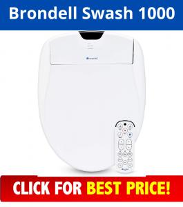 brondell swash 1000